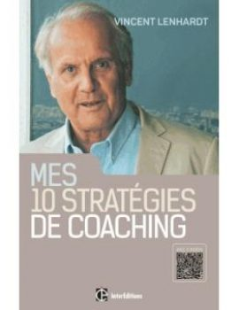 Mes 10 stratégies de coaching